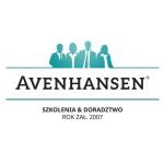 AVENHANSEN_logo_2017_FB__kwadrat_bialy
